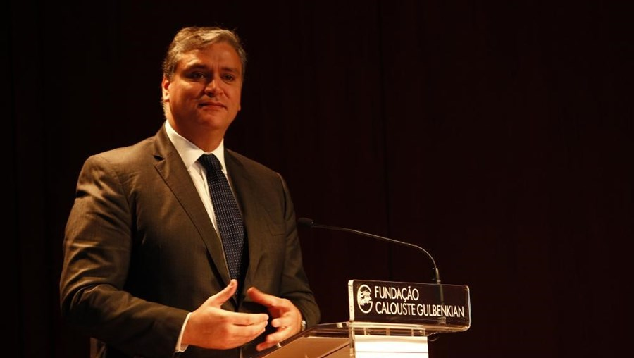 O presidente do Governo Regional dos Açores, Vasco Cordeiro