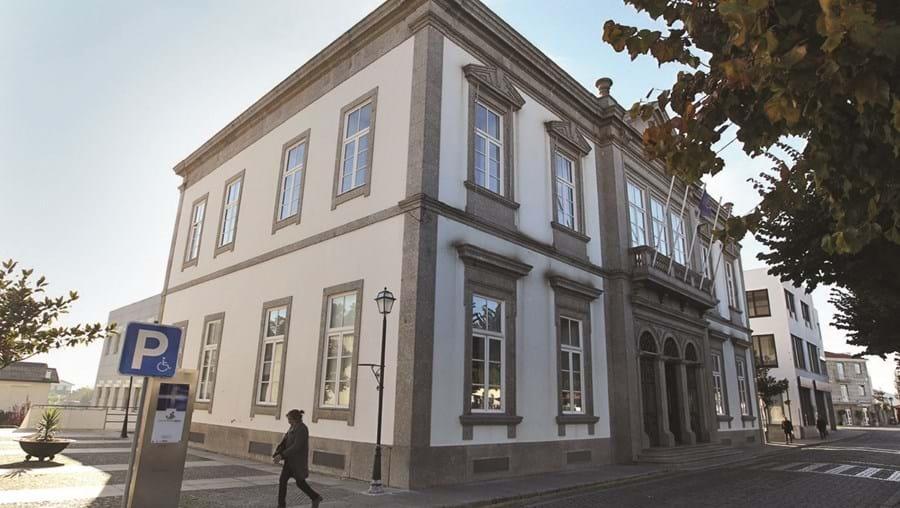 José Manuel Carvalho exerce funções na Câmara Municipal de Castelo de Paiva