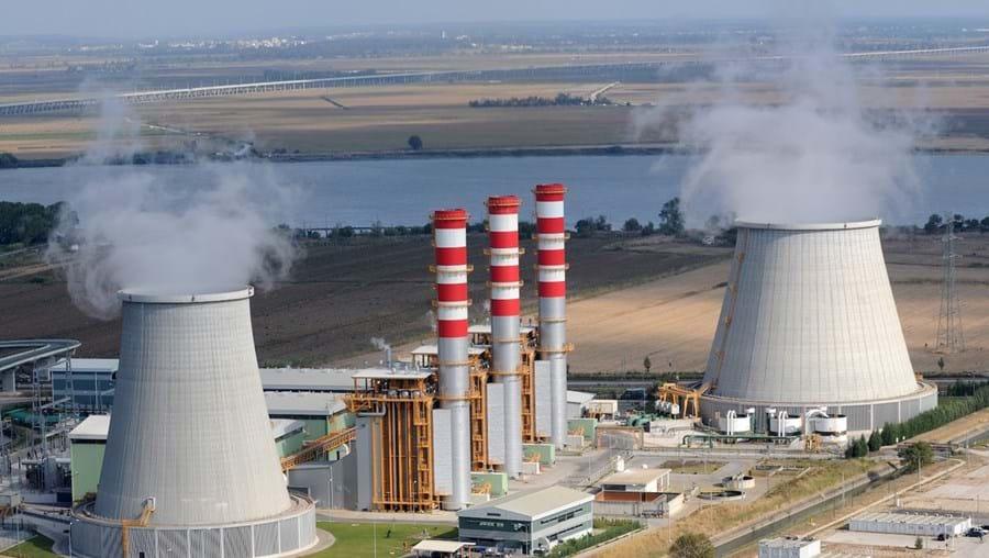 Central do Pego é uma das elétricas que pagam para funcionar como reserva