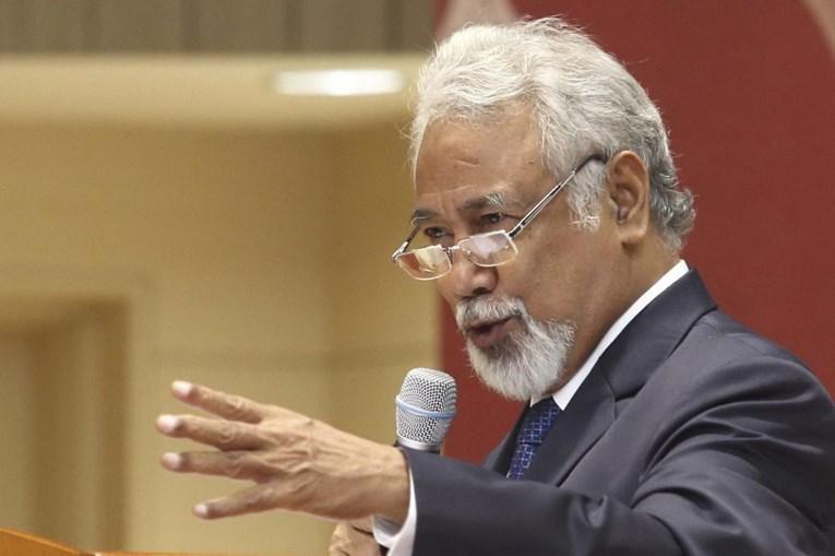 Xanana Gusmão