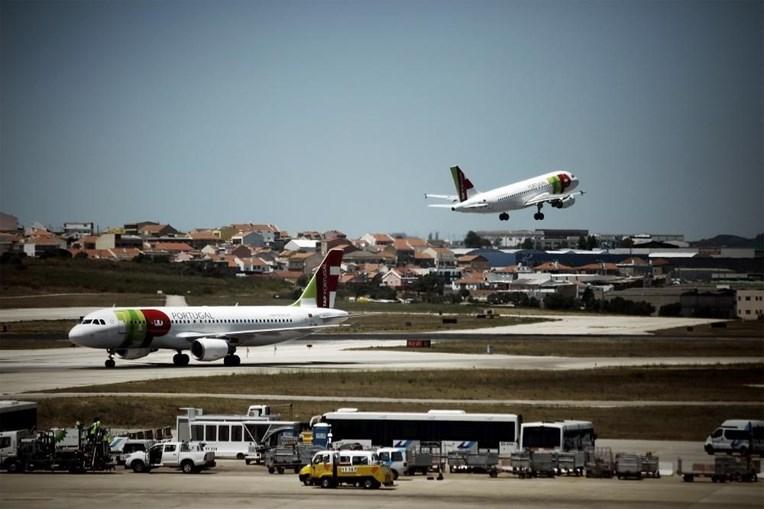 Aeroporto Humberto Delgado