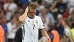 Mourinho 'barrou' Schweinsteiger no dia do aniversário