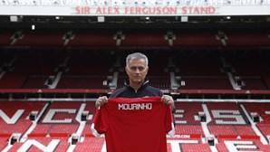 Rummenigge indignado com José Mourinho