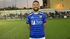 Comoção no adeus a jogador espanhol que morreu