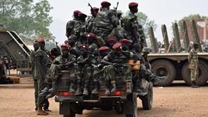 Mais de 150 mortos em confrontos no Sudão do Sul