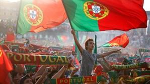 Câmara de Lisboa dá tolerância de ponto