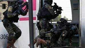 Brasil preparado para eventuais ameaças terroristas