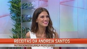 Receitas da Andreia Santos