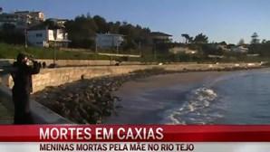 Mata filhas em Caxias para castigar companheiro
