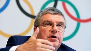 COI retira medalhas olímpicas a mais três atletas por doping