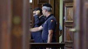 'Zé do Benfica' condenado a 7 anos oito meses
