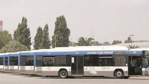 PS estranha decisão de Marcelo sobre transportes
