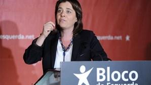 """Catarina Martins diz que """"todos os dias"""" se arrepende da criação da 'geringonça'"""