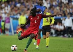 O golo de Éder deu o título europeu a Portugal