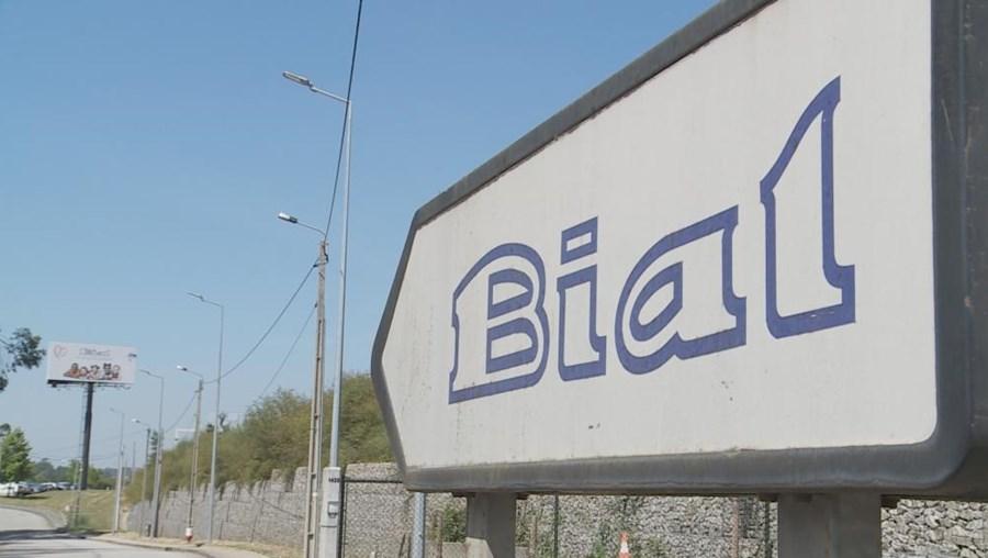A Bial faturou, em 2015, cerca de 215 milhões de euros