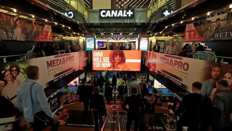 Pelo segundo ano consecutivo os canais portugueses vão partilhar um espaço na feira audiovisual em Cannes