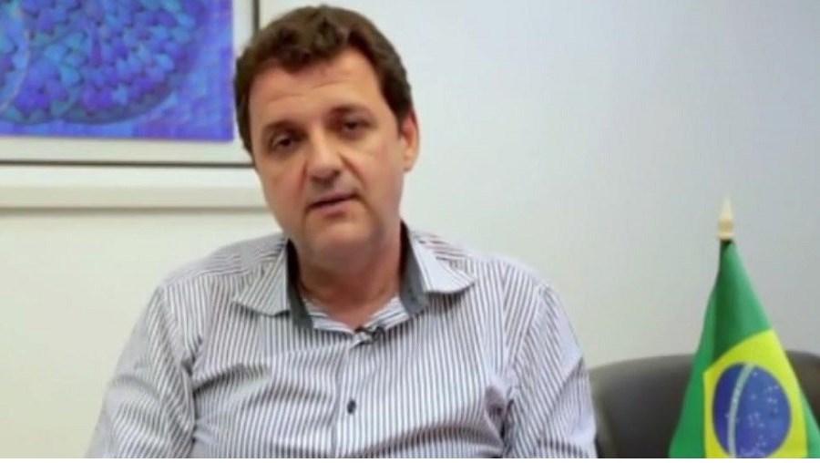 José Maurício Caldeira é diretor financeiro da Asperbras