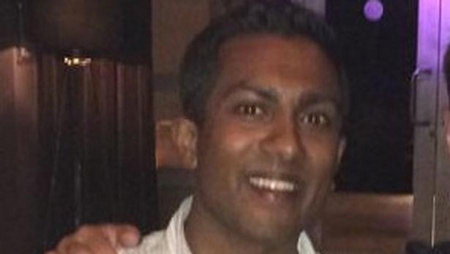 Nishanthan Gnanathas tinha 32 anos e era funcionário público