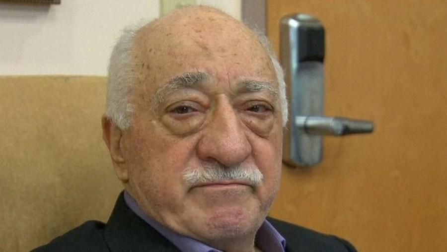 Fethullah Gülen, exilado político nos EUA