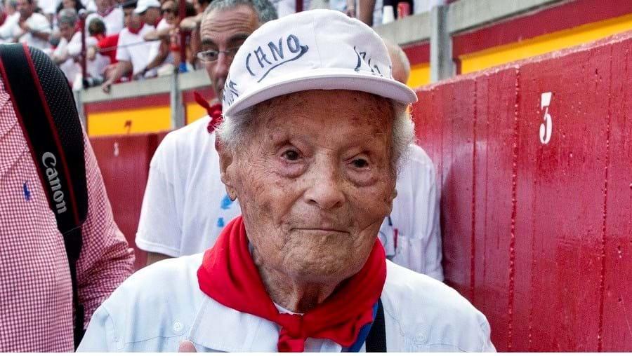 Canito morreu aos 103 anos