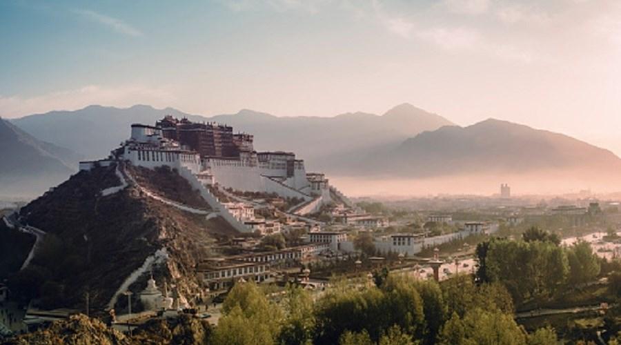 André Silva, do PAN, vai viajar para o Tibete