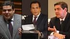 Três secretários de Estado viajaram com a Galp