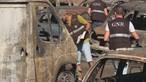 Incêndio no 'Andanças' sem indícios de crime