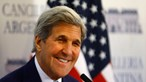 John Kerry vai visitar Turquia ainda este mês