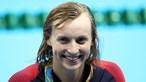 Katie Ledecky 'pulveriza' recorde dos 400 livres