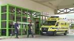 Enfermeiros iniciam greve parcial