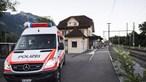 Morreu um dos feridos do ataque a um comboio na Suíça