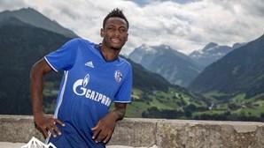 Baba cedido pelo Chelsea ao Schalke 04 a