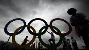 Comité Olímpico critica organização dos Jogos