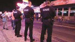GNR aperta controlo ao haxixe no verão