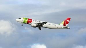TAP retoma voos diretos para Guiné-Bissau