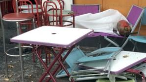 Fogo em bar de Rouen mata 13 pessoas