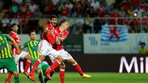 Horta marca grande golo à Messi