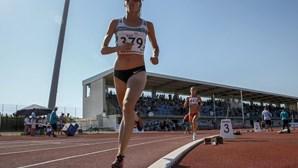 Jessica Augusto sonha com uma medalha na maratona
