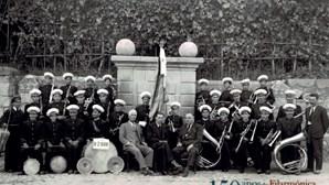 Postal dos CTT assinala 150 anos da Filarmónica Avoense