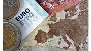 Juros da dívida pública a 5 anos caem para mínimos de seis meses