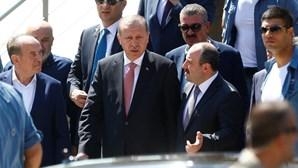 """Daesh é o """"autor provavel"""" de atentado na Turquia"""