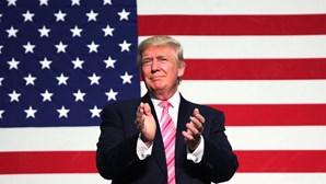Trump suaviza discurso sobre ilegais