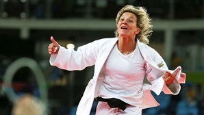 Sporting oferecia 20 mil euros por mês a Telma Monteiro