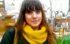 Lídia Maria Cruz