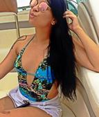Jady Duarte tem 20 anos
