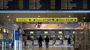Greve dos trabalhadores de segurança promete causar transtornos nos aeroportos portugueses