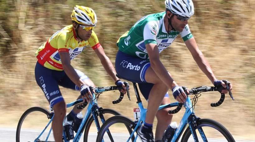 4f5635b3965 Contra-relógio decide Volta a Portugal - Desporto - Correio da Manhã