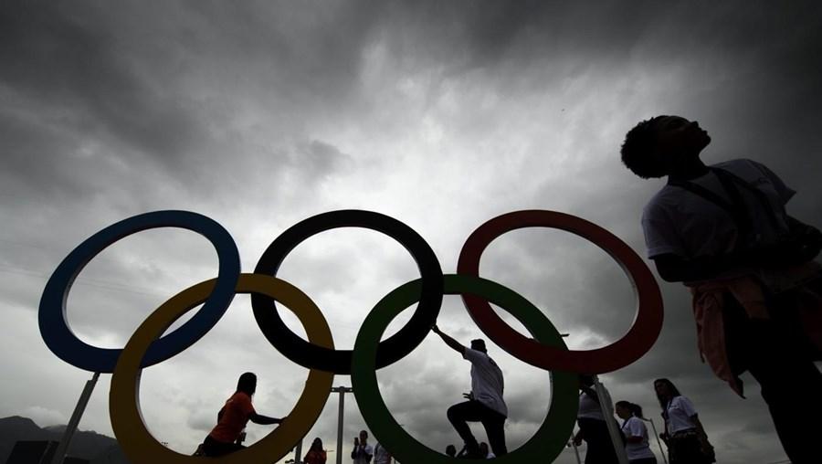 Jogos Olímpicos, Desporto, Rio2016, Twitter, Redes Sociais