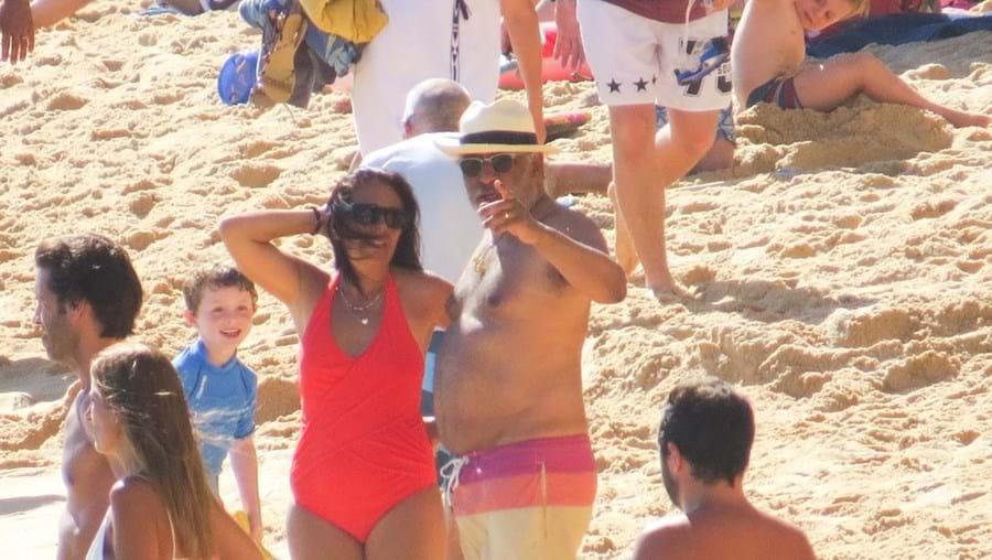 Primeiro-ministro está no Algarve