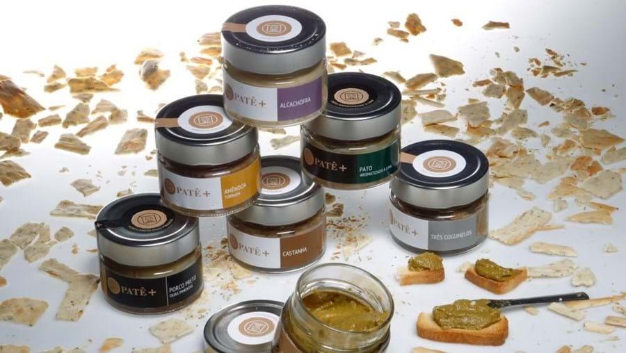 Todos os produtos são feitos com ingredientes 100% naturais.